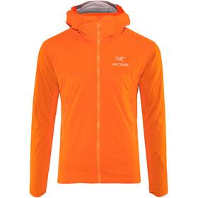 Arc'teryx Atom SL Miehet takki , oranssi